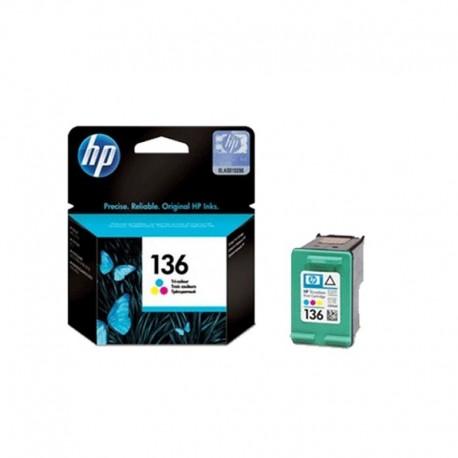 کارتریج رنگی اچ پی HP 136 COLOR C9361HE
