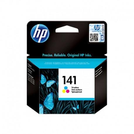 کارتریج رنگی اچ پی HP 141 COLOR CB337HE
