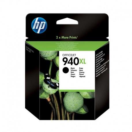 کارتریج مشکی میل بالا اچ پی HP 940 BLACK XL C4906AE