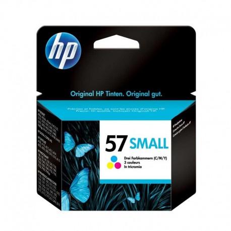 کارتریج رنگی میل پایین اچ پی HP 57 COLOR SMALL C6657GE