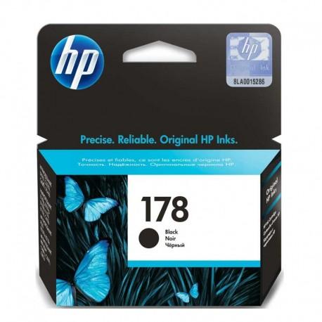 کارتریج مشکی اچ پی HP 178 BLACK CB316HE