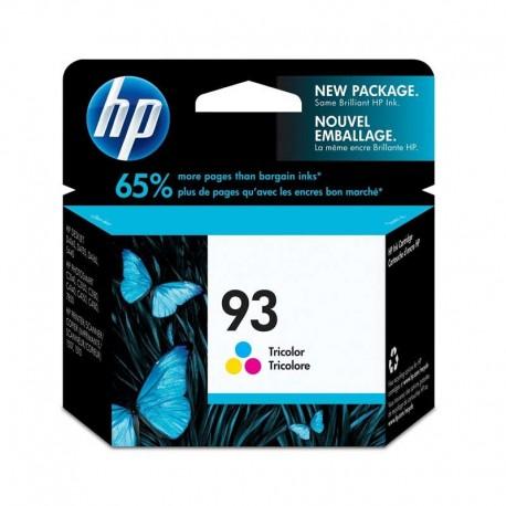 کارتریج رنگی اچ پی HP 93 COLOR C9361WN