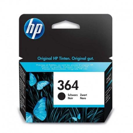 کارتریج مشکی اچ پی HP 364 BLACK CB316EE