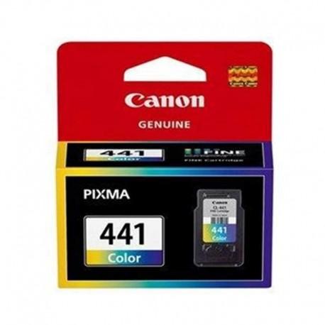 کارتریج رنگی کانن CANON CL 441 COLOR