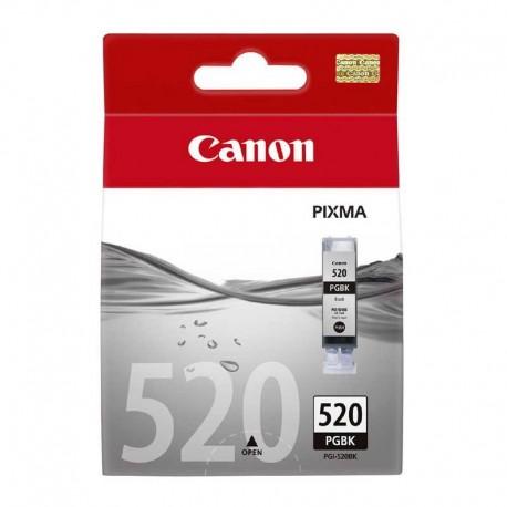 کارتریج مشکی کانن CANON PGI 520 PGBK