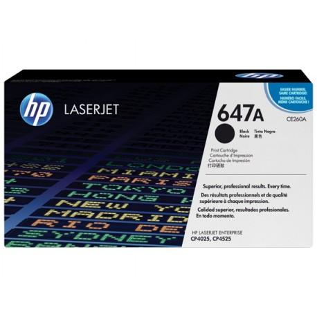 کارتریج تونر لیزری رنگی اچ پی HP 648A