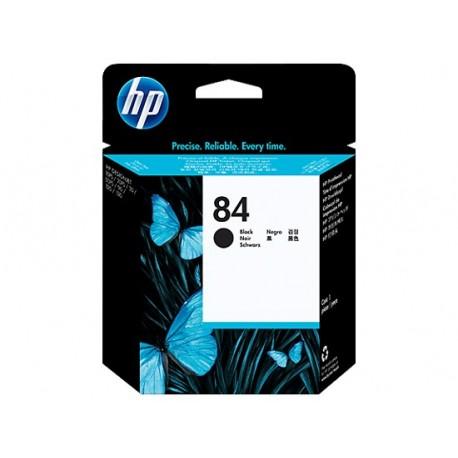 هد پلاتر مشکی اچ پی HP 84 Black DesignJet Printhead C5019A