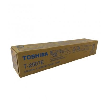 تونر کارتریج اصلی گرم بالا توشیبا TOSHIBA T2507E&2006