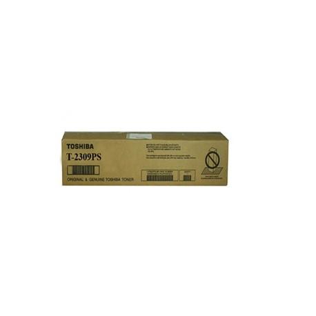 تونر کارتریج گرم بالا اصلی توشیبا TOSHIBA T2309PS