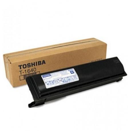 تونر کارتریج لیزری مشکی توشیبا TOSHIBA T1640