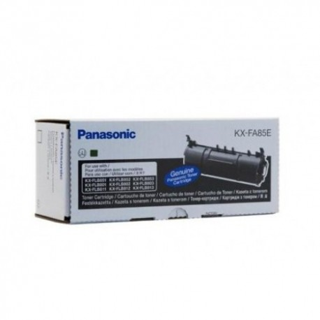 Panasonic KX-FA85E Fax Toner.تونر فکس