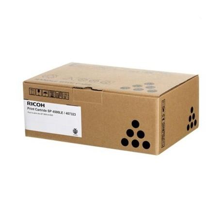 تونر کارتریج لیزری مشکی ریکو Ricoh Cartridge SP4500LE