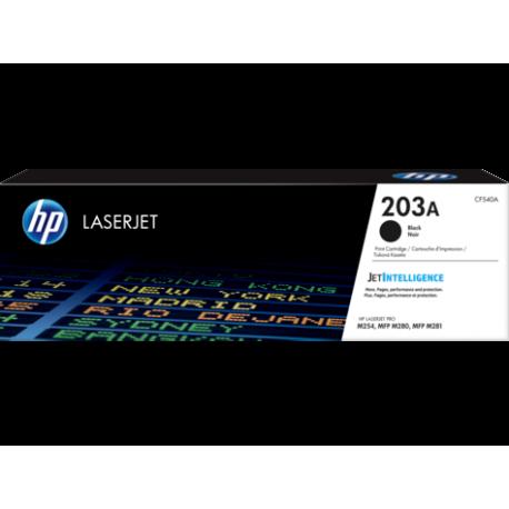 کارتریج HP 203A مشکی