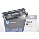 کارتریج تونر لیزری مشکی اچ پی HP 26A LaserJet Toner