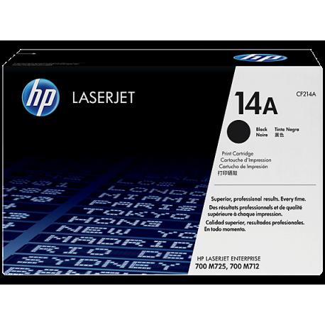 کارتریج اچ پی HP Toner Cartridge 14ACF214A