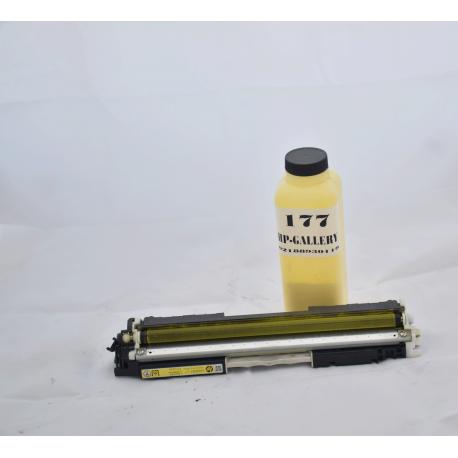 شارژ و سرویس و تعمیر کارتریج تونر اچ پی HP 130A Cartridge
