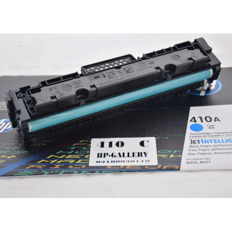 کارتریج لیزری مشکی اچ پی HP 410A CF410A