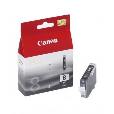کارتریج مشکی کانن CANON CLI 8 BLACK