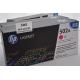 کارتریج قرمز اچ پی لیزری HP 502A MAGENTA Q6473A