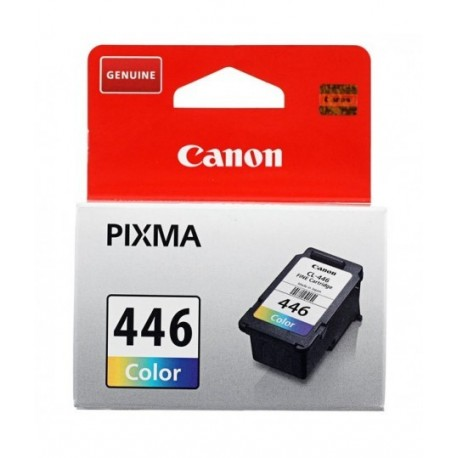 کارتریج رنگی کانن CANON CL 446 COLOR