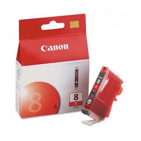 کارتریج سرخ کانن CANON CLI 8 RED