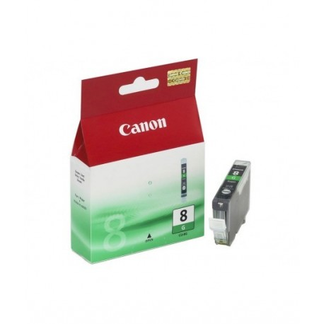 کارتریج سبز کانن CANON CLI 8 GREEN