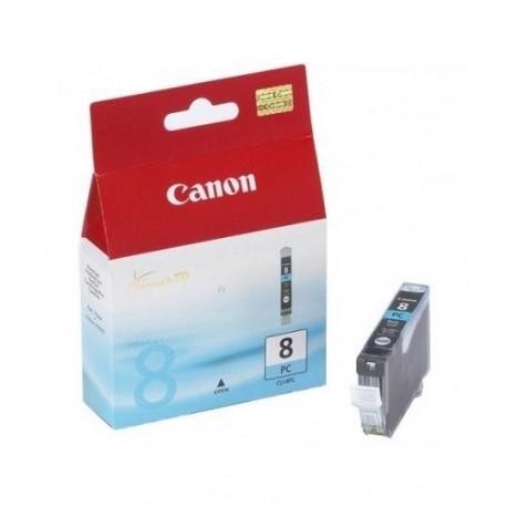 کارتریج آبی روشن کانن CANON CLI 8 PC