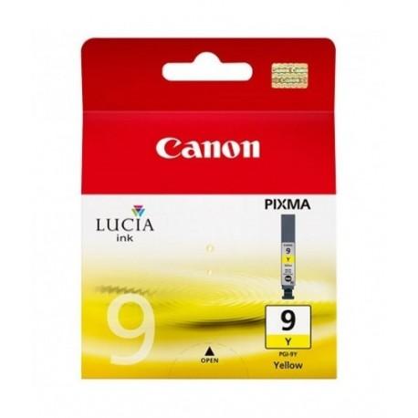 کارتریج زرد کانن CANON PGI 9 YELLOW