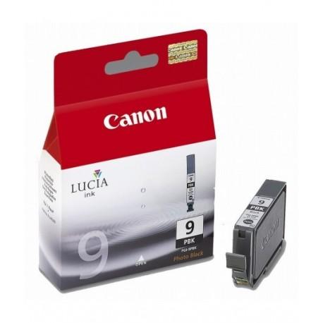 کارتریج مشکی کانن CANON PGI 9 PHOTO BLACK