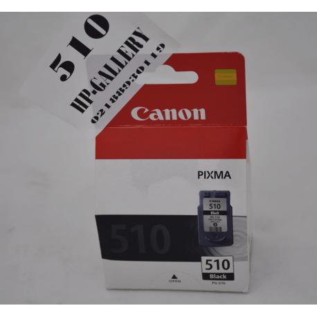 کارتریج مشکی کانن CANON PG 510 BLACK