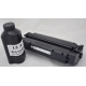 شارژ و سرویس و تعمیر تونر اچ پی HP 15A BLACK