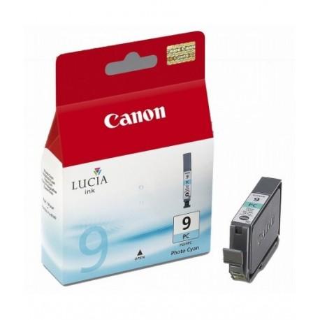 کارتریج آبی روشن کانن CANON PGI 9 PHOTO CYAN