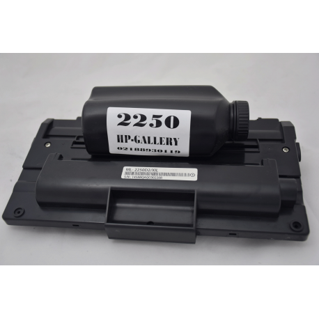 شارژ و سرویس و تعمیر کارتریج تونر اورجینال سامسونگ ML-2250D5