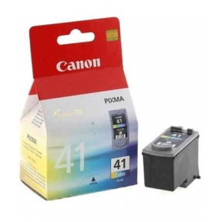 کارتریج رنگی کانن (اچ پی گالری)CANON CL 41 COLOR