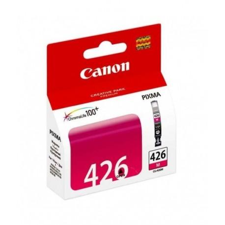 کارتریج قرمز کانن CANON CLI 426 MAGENTA(اچ پی گالری)