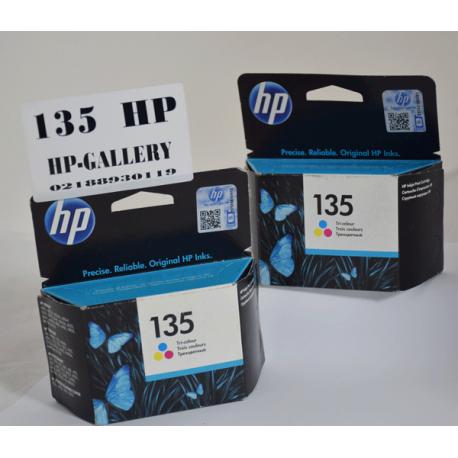 کارتریج رنگی اچ پی HP 135 COLOR C8766HE