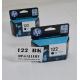 کارتریج مشکی اچ پی HP 122 BLACK CH561HE