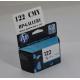 کارتریج رنگی اچ پی HP 122 COLOR CH564HE