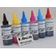 جوهر پرینتر 100 میلی 6 رنگ اپسون (اسکای) Epson L800 - SKY