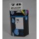 کارتریج رنگی اچ پی HP 78 COLOR C6578DA