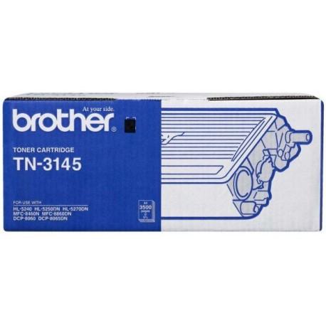کارتریج تونر (طرح فابریک) سیاه TN 3145 پرینتر لیزری برادر