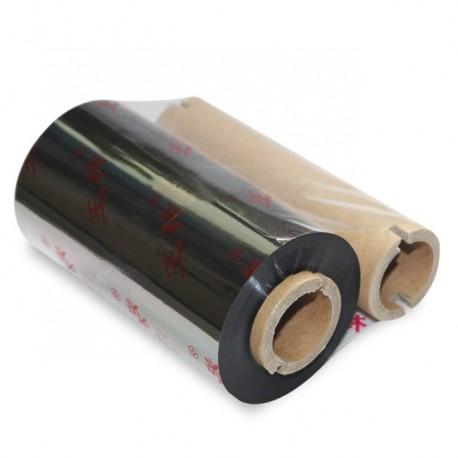 ریبون لیبل پرینتر رزین Resin Ribbon 110x300