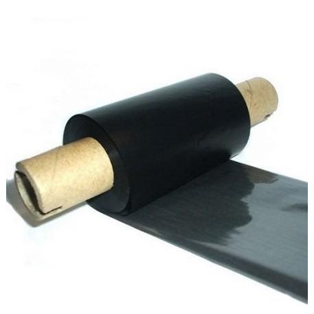 ریبون لیبل پرینتر رزین Resin Ribbon 60x75