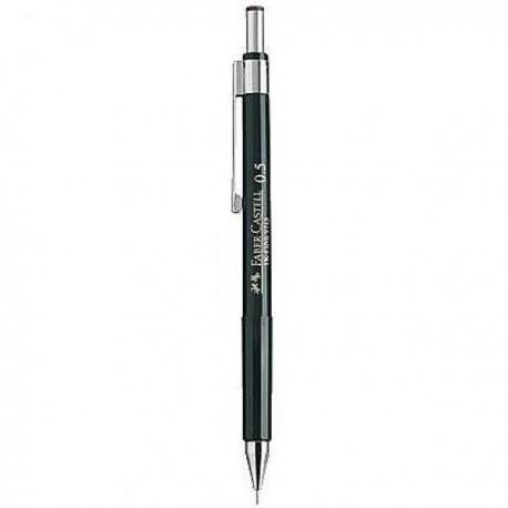 مداد نوکی 0.5 میلیمتری پلاستیکی فابر کاستل TK-Fine