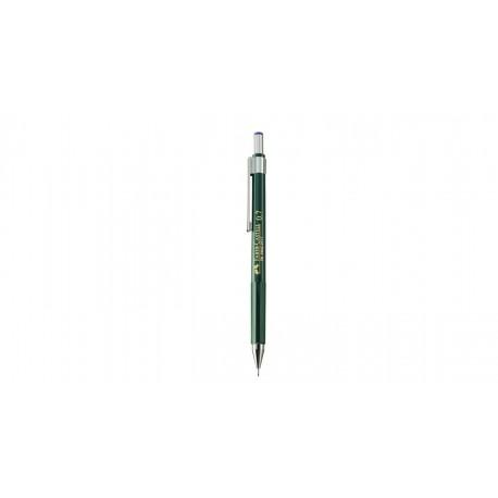 مداد نوکی 0.7 میلیمتری پلاستیکی فابر کاستل TK-Fine