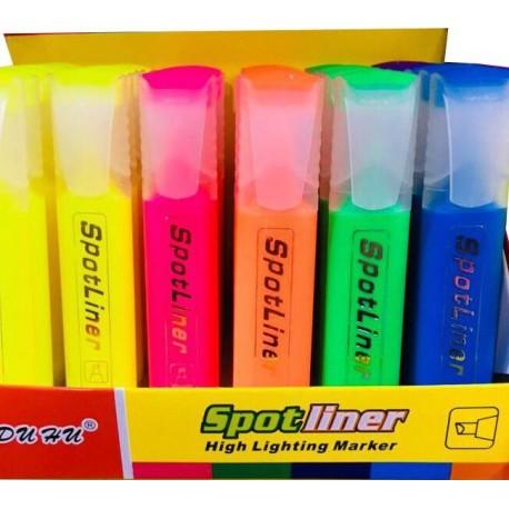ماژیک هایلایت مدل Spotliner Highlighter Marker