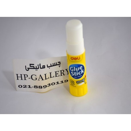 چسب ماتیکی 15 گرمی Glue Stick