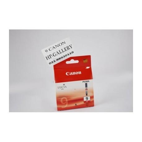 کارتریج سرخ کانن CANON PGI 9 RED