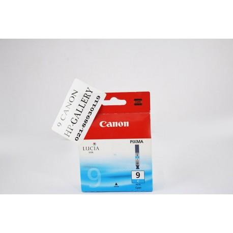 کارتریج آبی کانن CANON PGI 9 CYAN