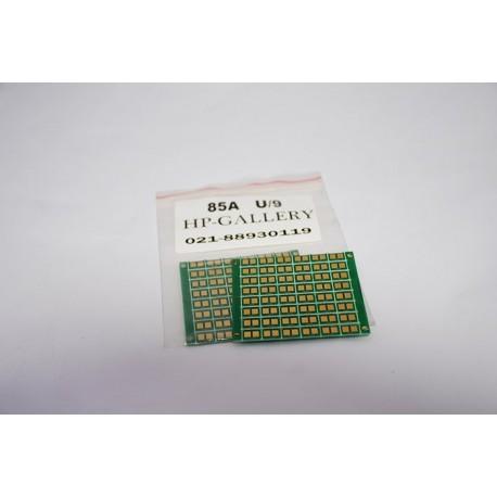 چیپست کارتریج لیزری مشکی اچ پی HP 85A / U9